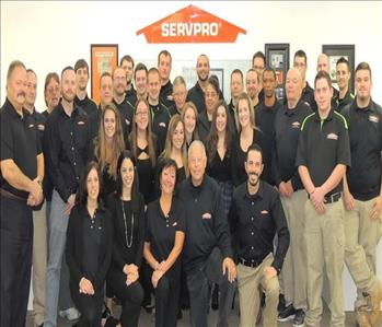 SERVPRO of Tompkins & Tioga Counties