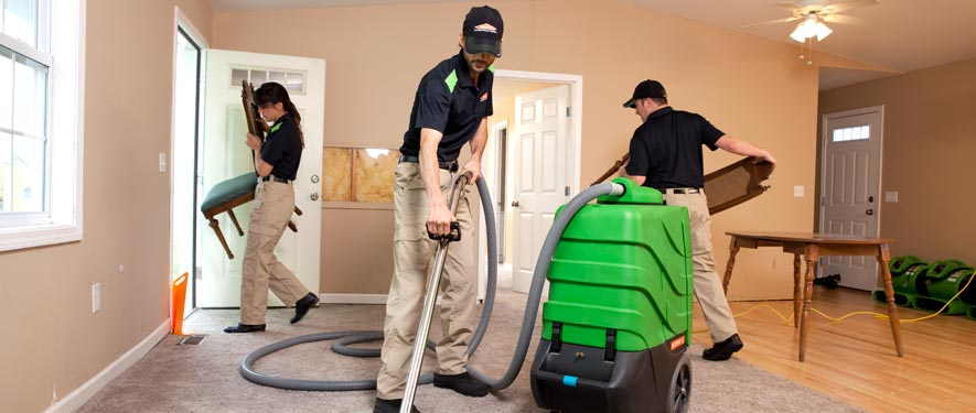 Ithaca, NY cleaning services